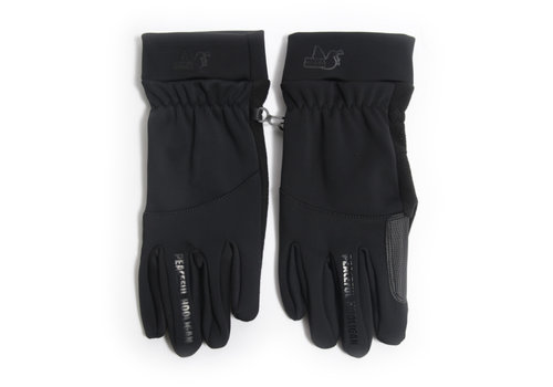 Peaceful Hooligan Peaceful Hooligan latham performance gloves Black