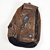 Stone Island Stone Island paintball camo cotton cordura backpack