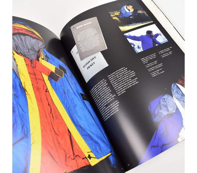 Ideas from Massimo Osti second edition book *PRE-ORDER*
