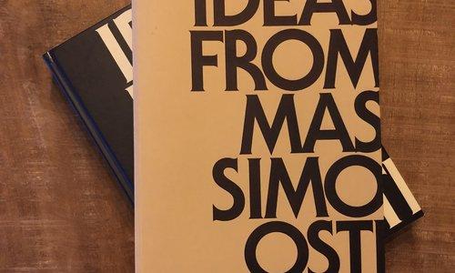 Archivio85 X Massimo Osti Archive