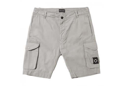 MA.STRUM MA.STRUM GD cargo short Quicksilver