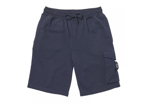 MA.STRUM MA.STRUM GD sweat short True Navy