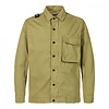 MA.STRUM MA.STRUM gd overshirt Oasis Yellow
