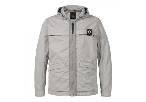 MA.STRUM MA.STRUM gd hooded jacket Quicksilver