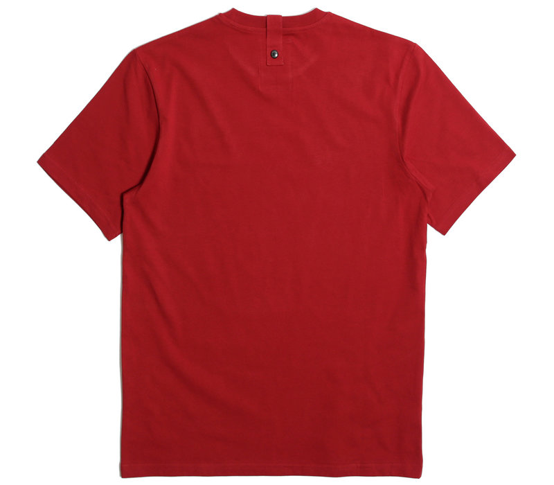 Peaceful Hooligan Outline t-shirt Dahlia