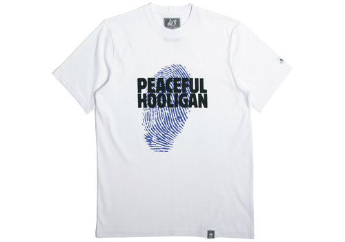 Peaceful Hooligan Peaceful Hooligan Thumb t-shirt White