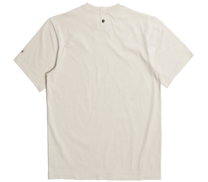 Peaceful Hooligan Fame t-shirt Oyster