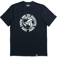 Peaceful Hooligan Fame t-shirt Navy