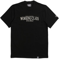 Peaceful Hooligan Hero t-shirt Black