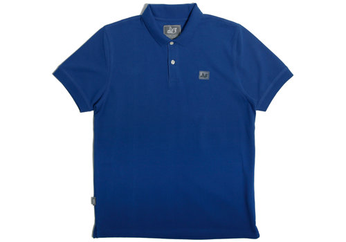Peaceful Hooligan Peaceful Hooligan Quinn polo Bright Blue