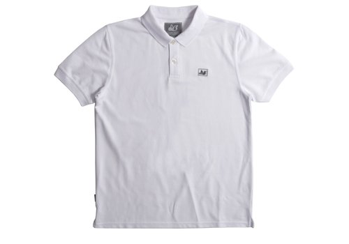 Peaceful Hooligan Peaceful Hooligan Quinn polo White