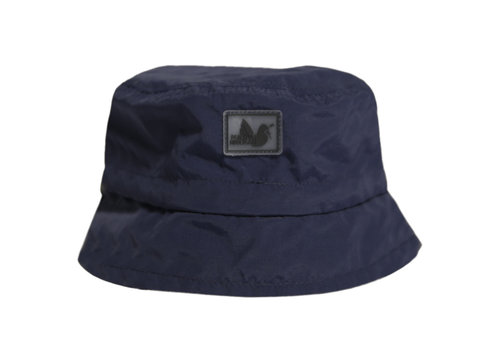 Peaceful Hooligan Peaceful Hooligan Brook bucket hat Navy