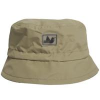 Peaceful Hooligan Brook bucket hat Oyster