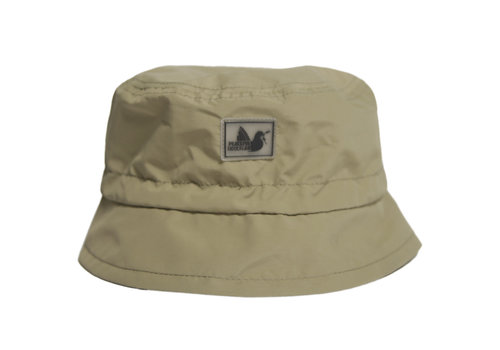 Peaceful Hooligan Peaceful Hooligan Brook bucket hat Oyster