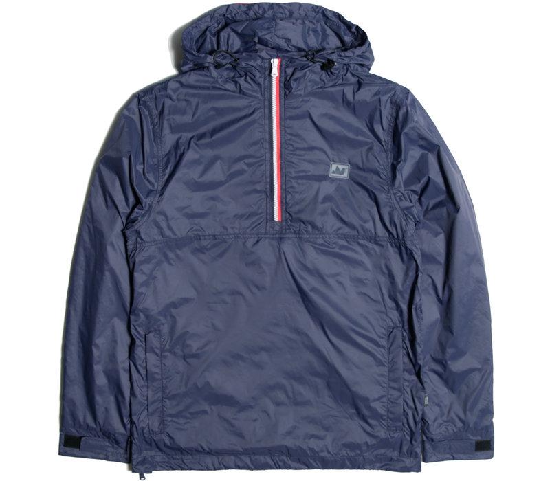 Peaceful Hooligan Maxwell jacket Navy