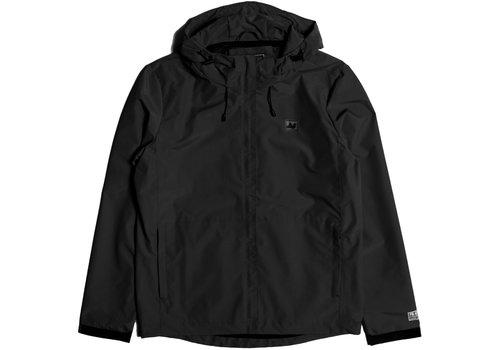 Peaceful Hooligan Peaceful Hooligan Rolland jacket Black