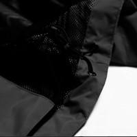 Peaceful Hooligan Rolland jacket Black
