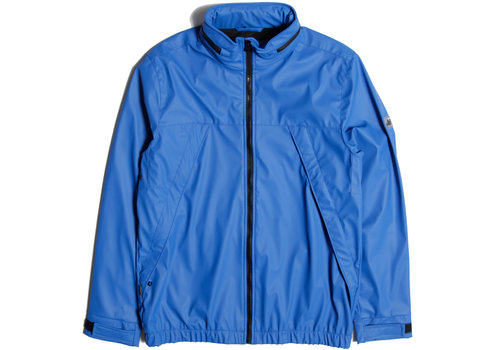 Peaceful Hooligan Peaceful Hooligan Palmer jacket Bright Blue