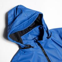 Peaceful Hooligan Palmer jacket Bright Blue