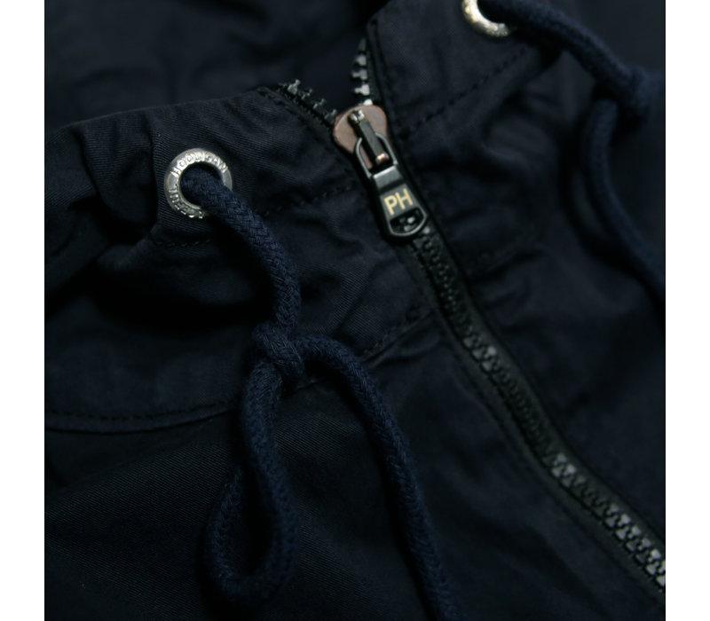 Peaceful Hooligan Lawson jacket Navy