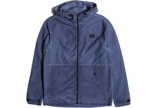 Peaceful Production Peaceful Production training jacket Blue