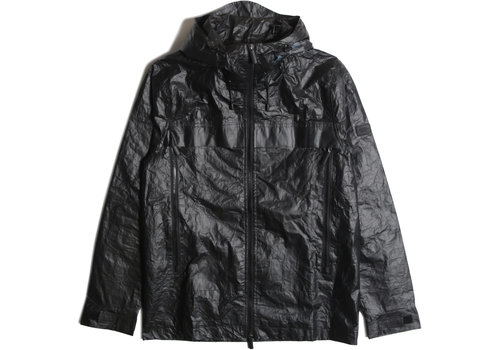 Peaceful Production Peaceful Production Outlaw heat reactive jacket Black