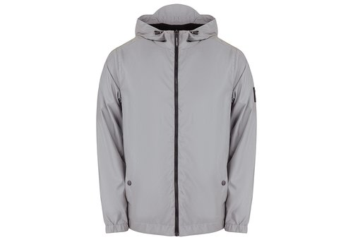 Weekend Offender Weekend Offender Salcedo hooded jacket Reflective