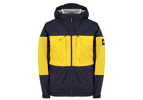 Weekend Offender Weekend Offender Bunz jacket Navy