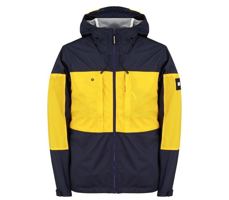 Weekend Offender Bunz jacket Navy