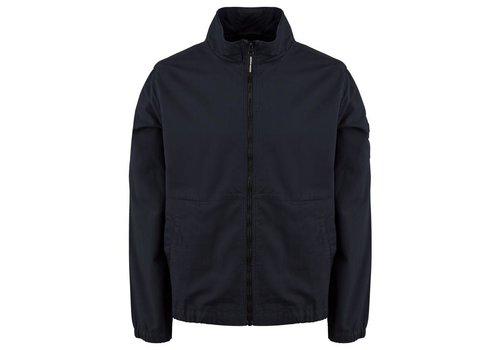 Weekend Offender Weekend Offender Wise Guy jacket Navy