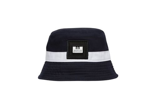 Weekend Offender Weekend Offender bucket hat Navy