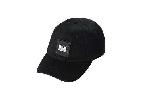 Weekend Offender Weekend Offender Clay cap Black