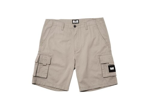 Weekend Offender Weekend Offender Mascia cargo shorts Shadow