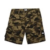 Weekend Offender Weekend Offender Mascia cargo shorts Camouflage