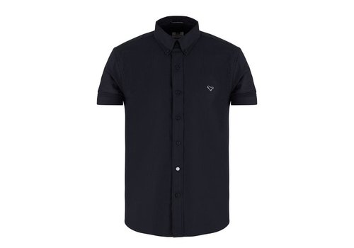 Weekend Offender Weekend Offender Gomorra short sleeve shirt Navy