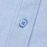 Weekend Offender Gomorra short sleeve shirt Pale Blue