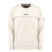 Weekend Offender Prospect Park crew neck sweatshirt Plaster