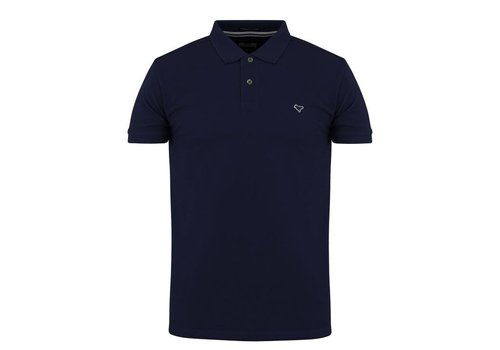 Weekend Offender Weekend Offender Judge polo Navy
