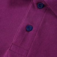 Weekend Offender Judge polo Tulip