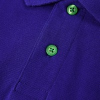 Weekend Offender Judge polo Electric Blue
