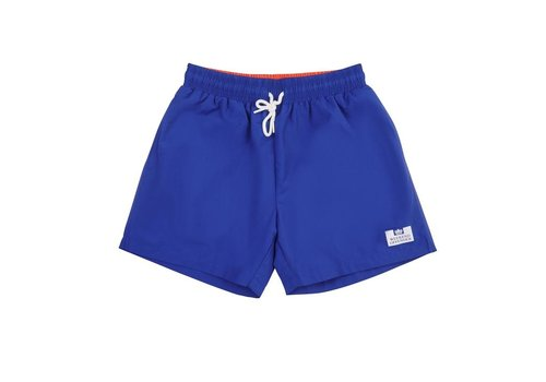 Weekend Offender Weekend Offender Amalfi swim shorts Electric Blue