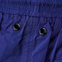 Weekend Offender Stacks swim shorts Electric Blue