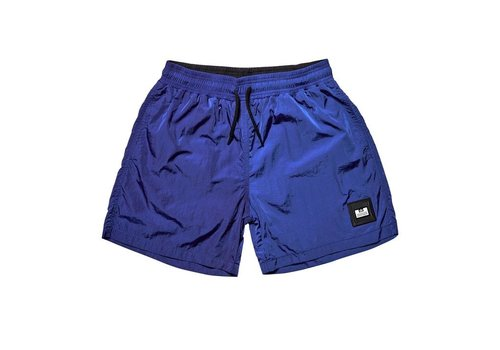 Weekend Offender Weekend Offender Stacks swim shorts Electric Blue