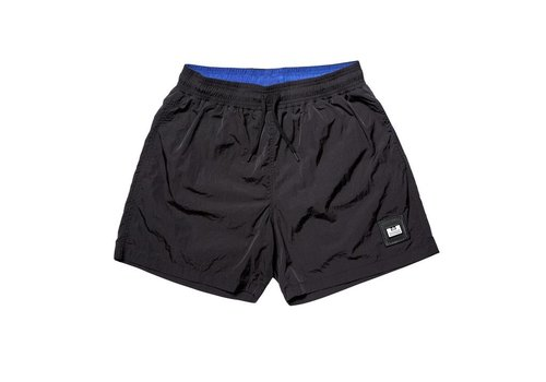 Weekend Offender Weekend Offender Stacks swim shorts Black