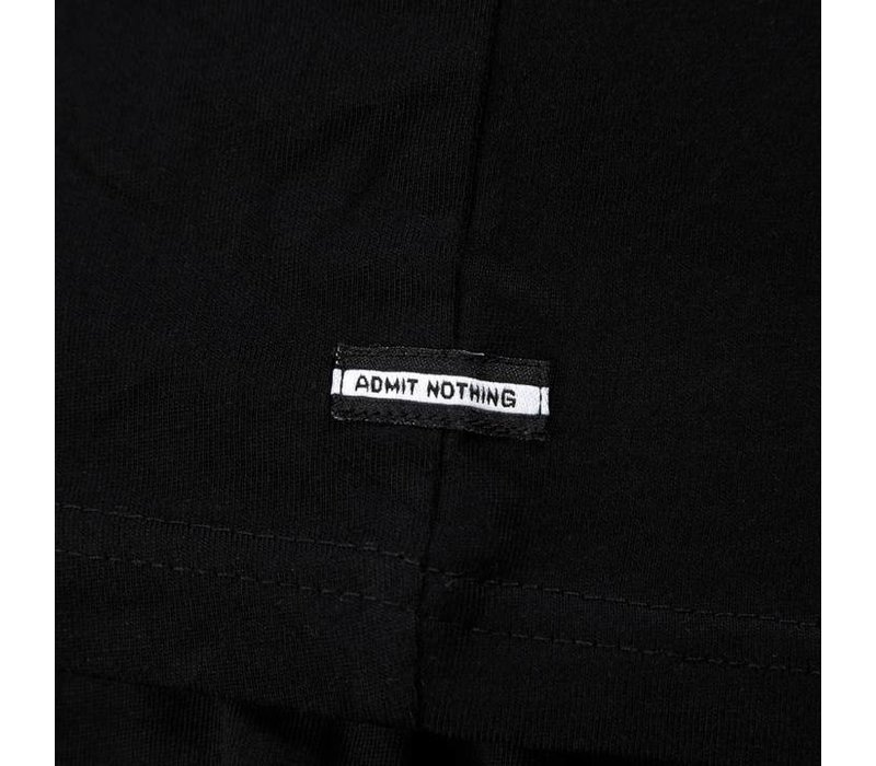 Weekend Offender Broke t-shirt Black