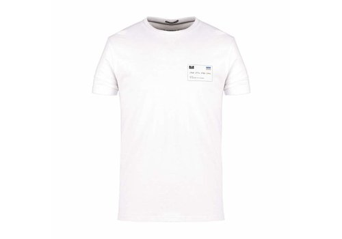 Weekend Offender Weekend Offender Broke t-shirt White