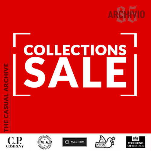 SS20 COLLECTIONS SALE