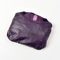 Stone Island shadow project puple lucid ultralight nylon packable parka S