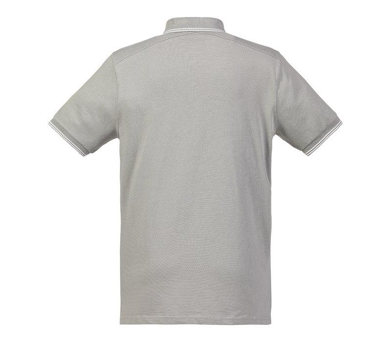 MA.STRUM SS icon jersey polo Quicksilver