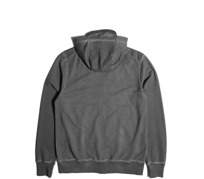 Peaceful Production stadium hoodie Black
